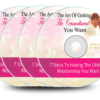 The_Art_Of_Getting_The_Commitment_You_Want_CDs