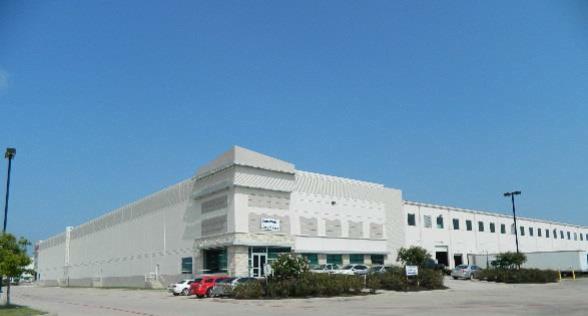 tilt-wall building