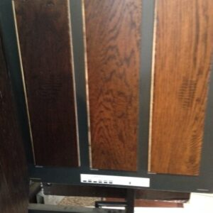 Engineered Oak Hardwood