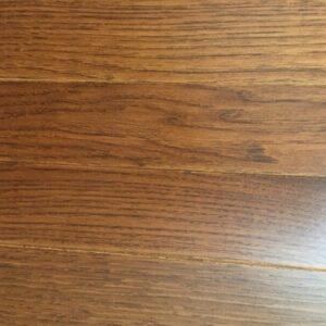 """Solid Oak 2 1/4"""" HardWood - Parline"""
