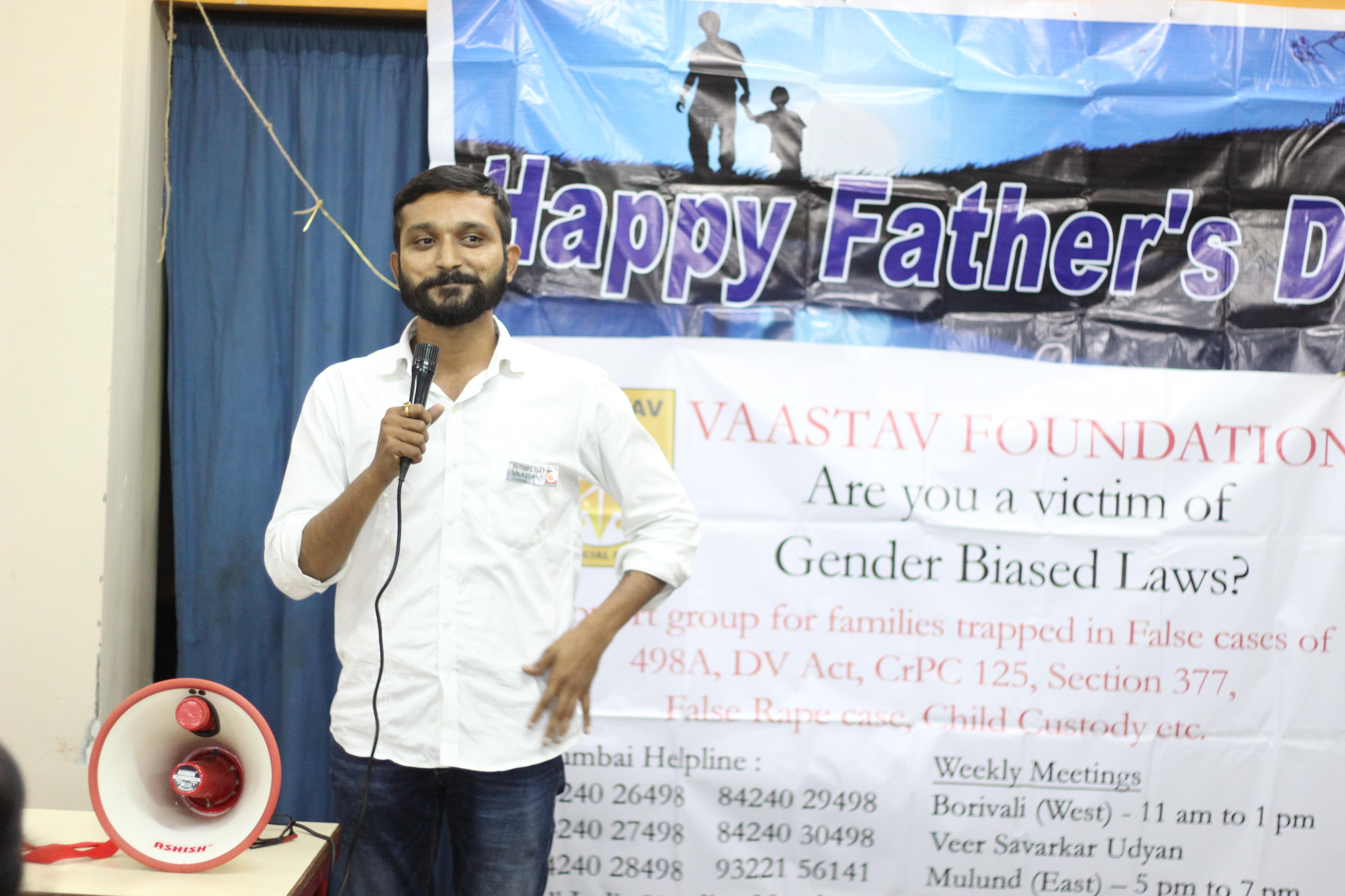 FathersDay2015 by GSat 121