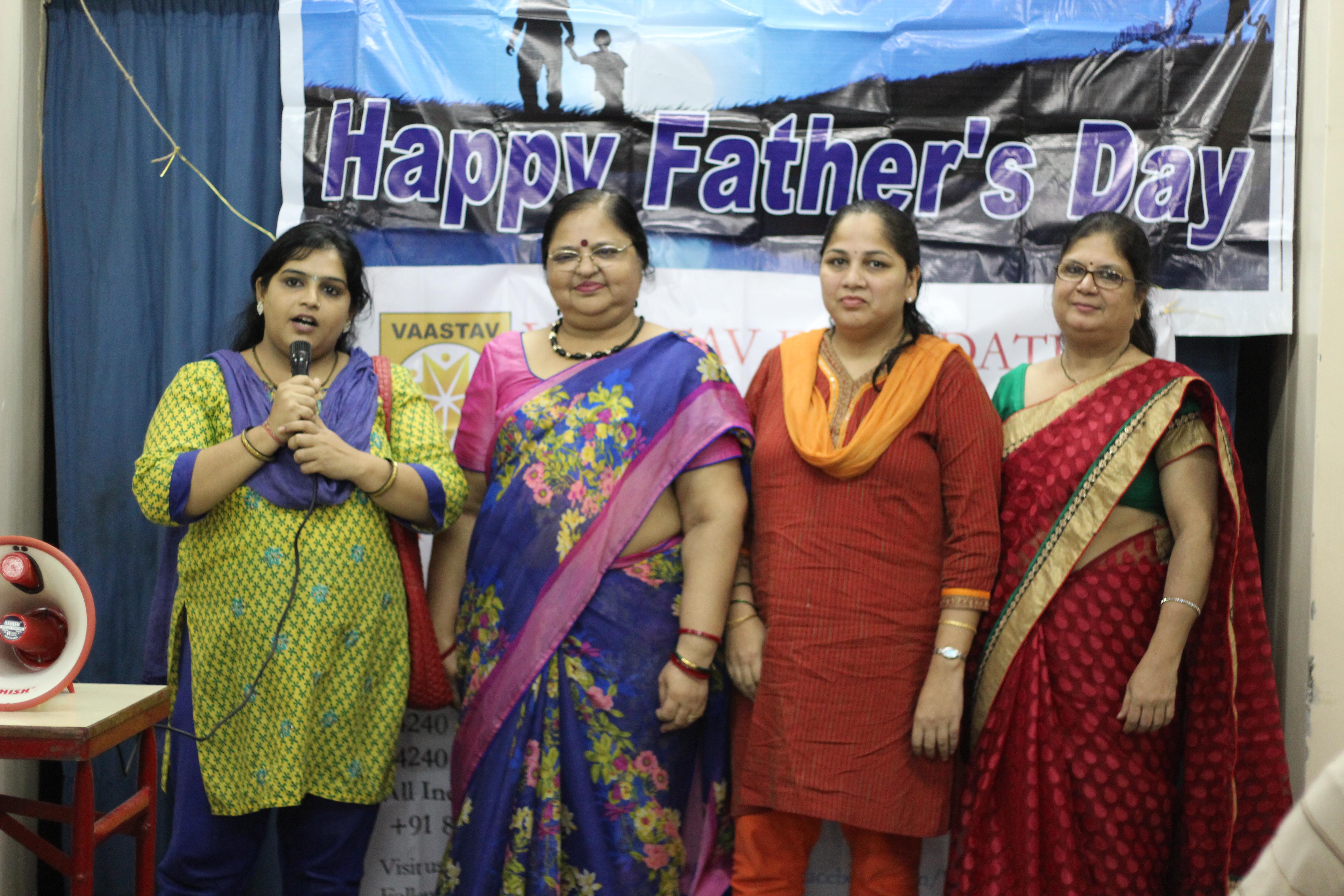 FathersDay2015 by GSat 202