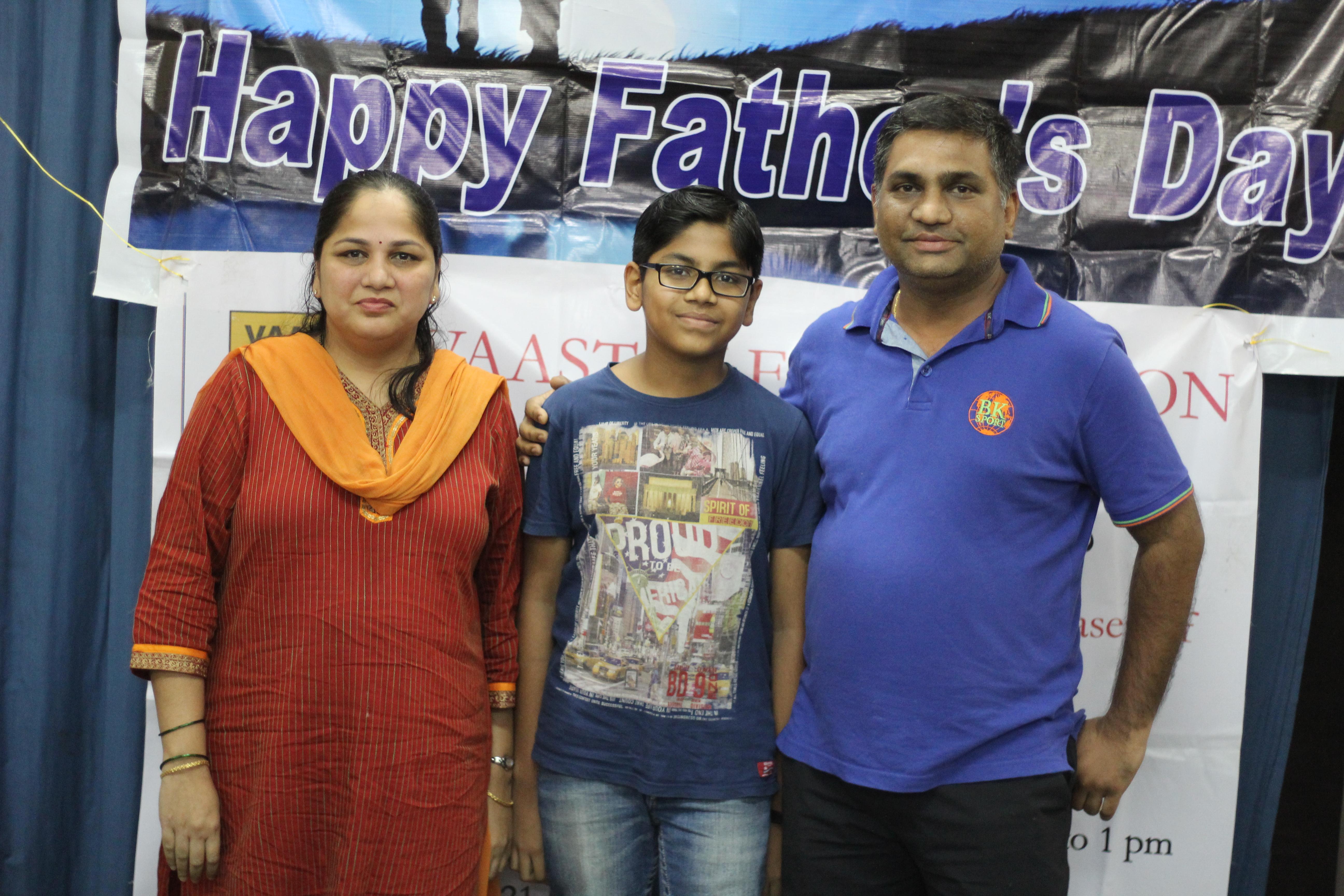 FathersDay2015 by GSat 212