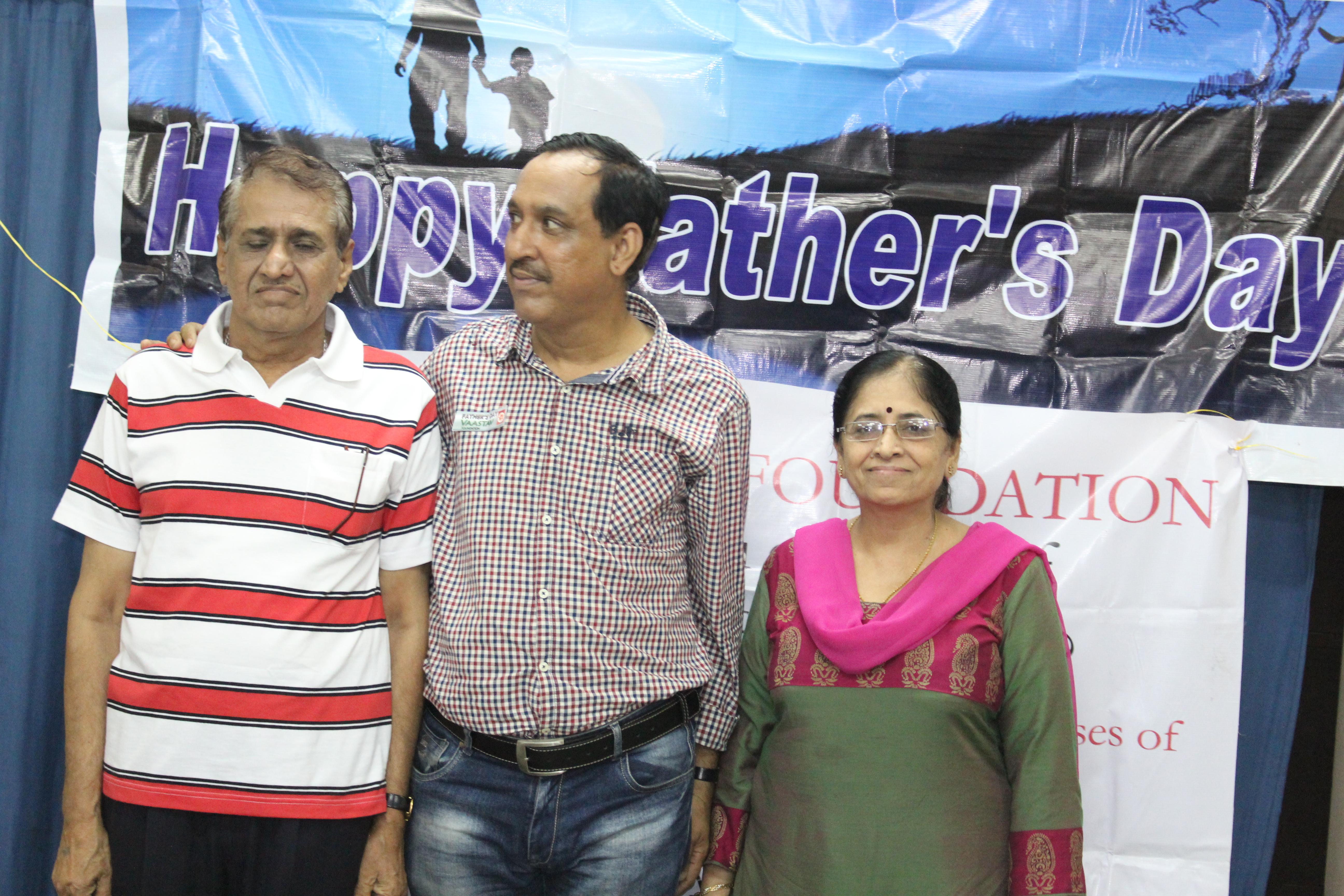FathersDay2015 by GSat 230