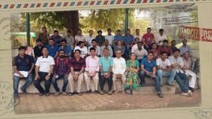 Borivali- 1/25/2015