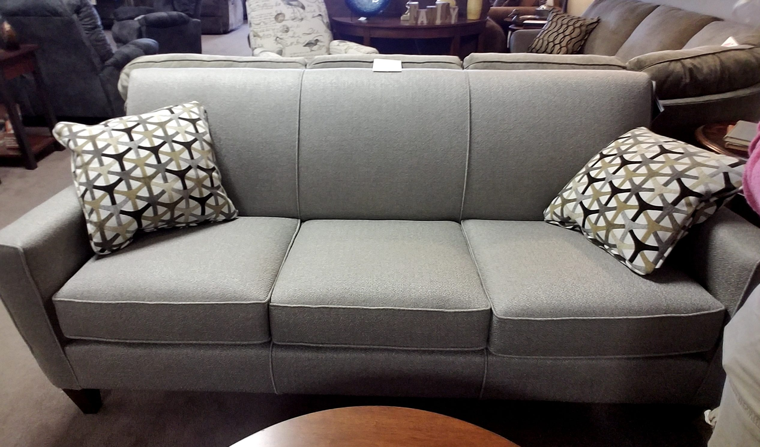 5966 Flexsteel Digby Sofa