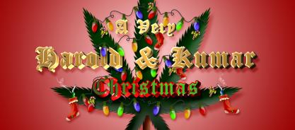 """A VERY HAROLD AND KUMAR 3D CHRISTMAS"" Podcast"