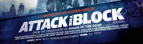 """""""ATTACK THE BLOCK"""" Review"""