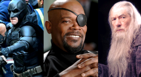 THE DARK KNIGHT RISES, THE AVENGERS, OR THE HOBBIT?