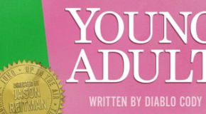 """Young Adult"" Podcast"