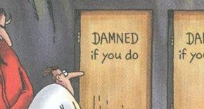 Favorite Farside Comic?