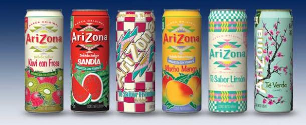 Sanpple, Honest Tea, or Arizona?