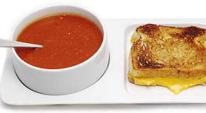 Favorite soup and sandwich combo?