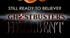"""""""Beetlejuice Goes Hawaiian"""", """"E.T. 2: Nocturnal Fears"""" , or """"Ghostbusters: Hellbent?"""""""