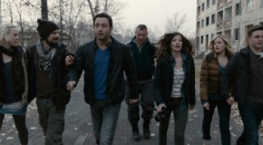 """""""Chernobyl Diaries"""" Review"""