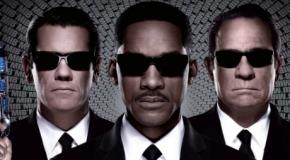 """""""Men In Black 3"""" Podcast"""