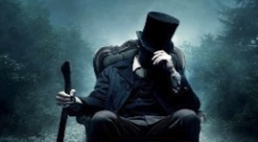 """Abraham Lincoln: Vampire Hunter"" Podcast!"