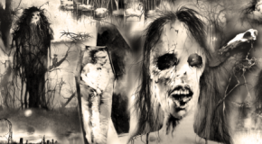 """Scary Stories To Tell In The Dark"" Tribute"