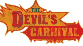 """""""The Devil's Carnival"""" Review"""