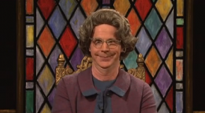 Favorite SNL catchphrase?