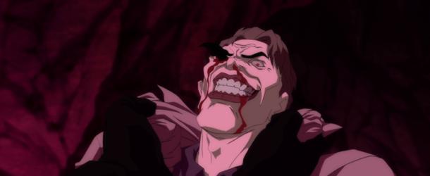 """Batman: The Dark Knight Returns"" Podcast"