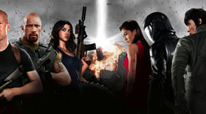 """G.I. Joe Retaliation"" Podcast"