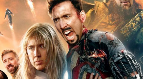 Who should play Iron Man if Robert Downey Jr. steps away.