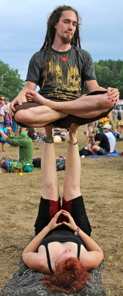 electric forest ultra yoga