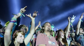 """Electric Forest"" Gallery – Audience"