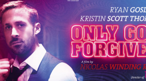 """Only God Forgives"" Review"
