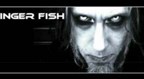 """""""Ginger Fish"""" Podcast Interview"""