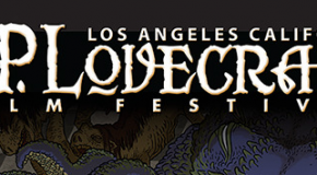 """""""H.P. Lovecraft Film Fest"""" Preview Podcast"""