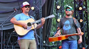 """Greensky Bluegrass' Anders Beck"" Podcast"