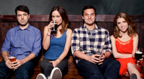 """""""Drinking Buddies"""" Review"""