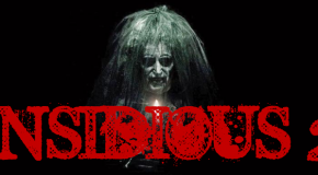 """""""Insidious 2"""" Podcast"""
