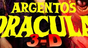 """""""Argento's Dracula 3d"""" Review"""