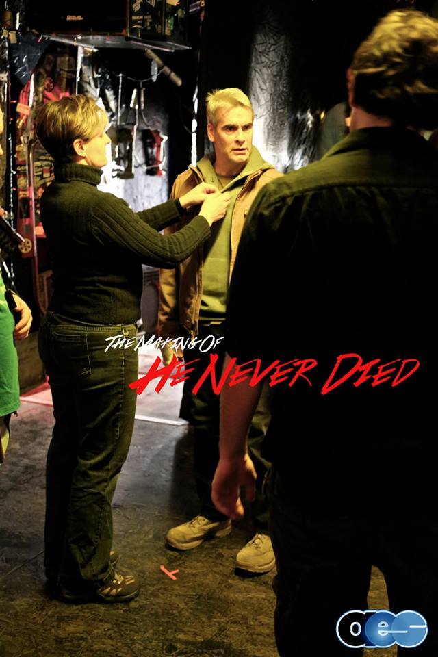 he never died henry rollins