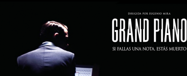 """""""Grand Piano"""" Review"""