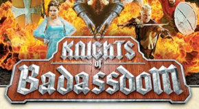 """Knights of Badassdom"" Review"