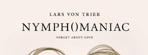 nymphomaniac review