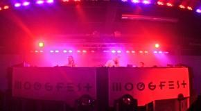Moogfest 4/23/2014 Gallery!