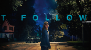 """It Follows"" Podcast"
