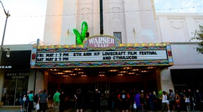 """H.P. Lovecraft Film Festival"" Gallery 2"