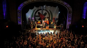 """Xavier Rudd and the United Nations"" Gallery"