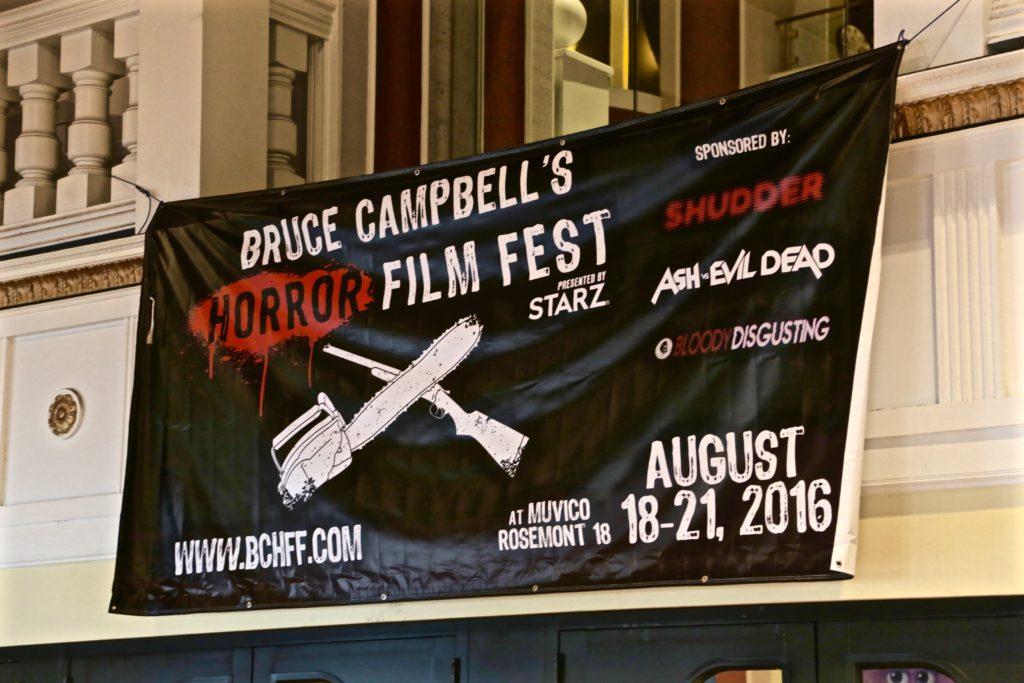 Bruce Campbell Festival