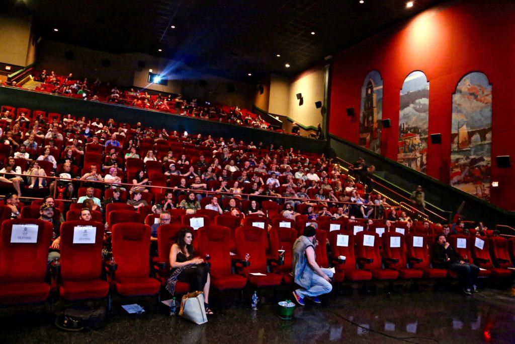 Bruce Campbell Horror Film Festiva;l