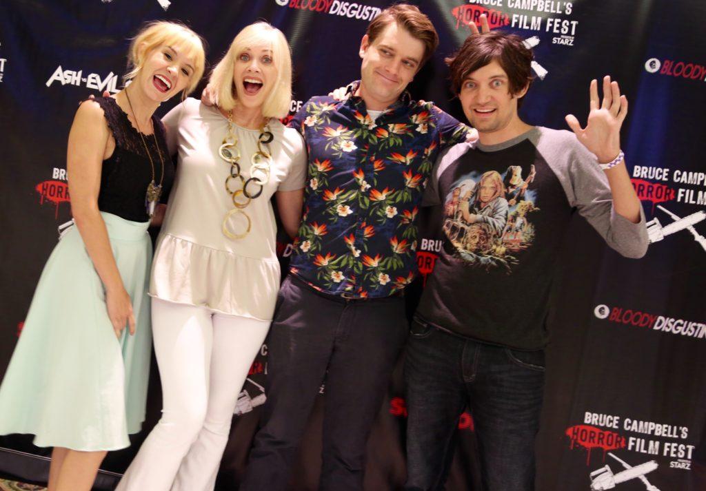 Bruce Campbell Horror Film Festival
