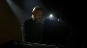 """Johann Johannsson""Gallery w/ The American Contemporary Music Ensemble"
