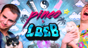 """""""Pineo and Loeb"""" Podcast"""
