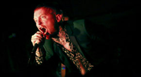 """Frank Carter and The Rattlesnakes"" Gallery!"